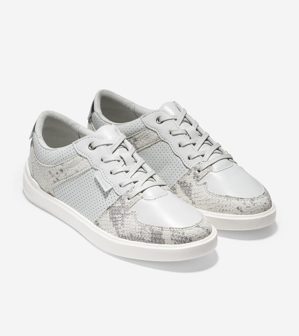 WOMENS Grand Crosscourt Modern Tennis Sneaker