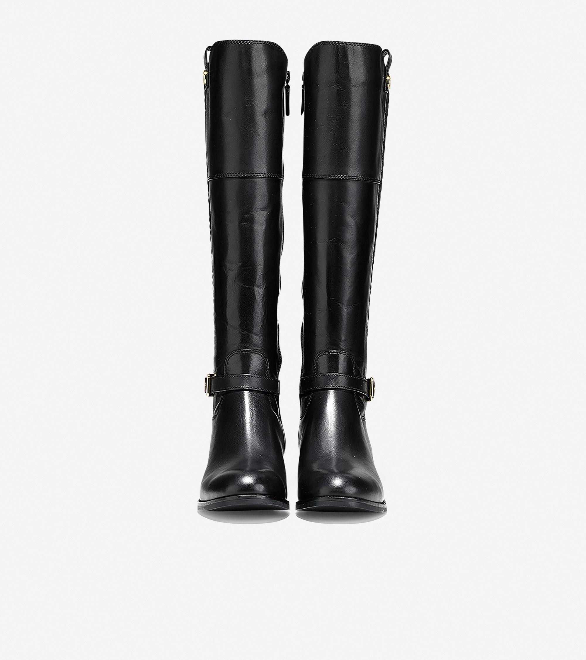 Women's Galina Boot in Black | Cole Haan