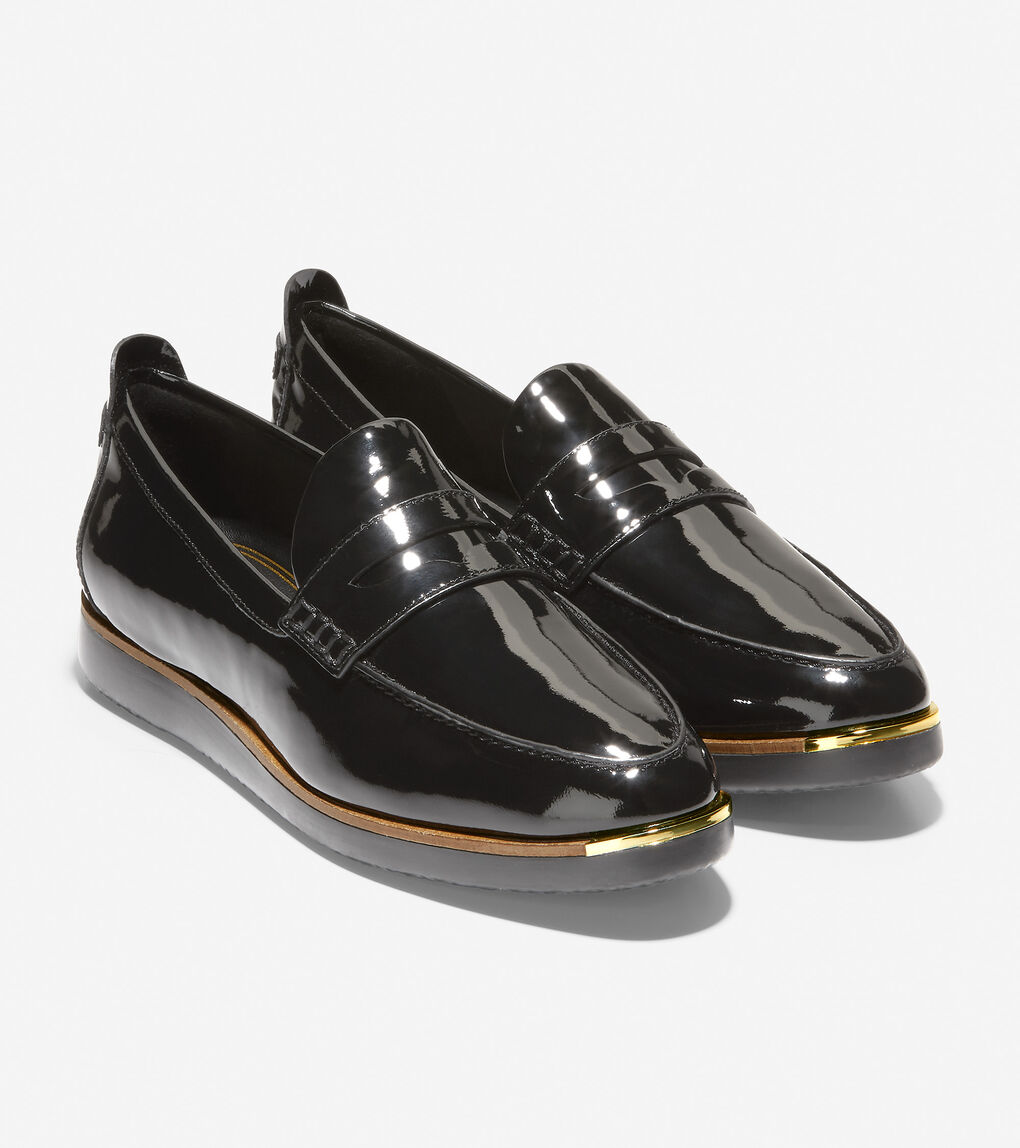 WOMENS Grand Ambition Tolly Penny Loafer