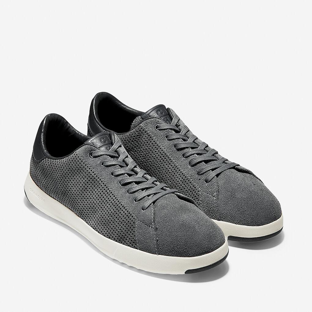 Mens GrandPrø Tennis Sneaker
