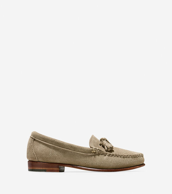 Shoes > Women's Pinch America Tassel Loafer