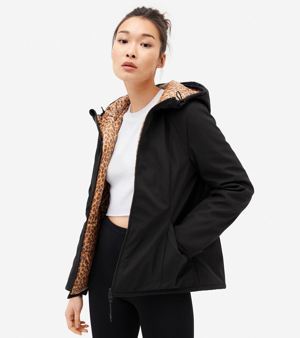 WOMENS ZERØGRAND Reversible Jacket