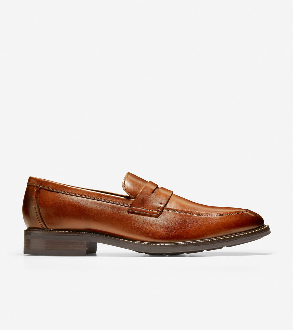 MENS Buckland Penny Loafer