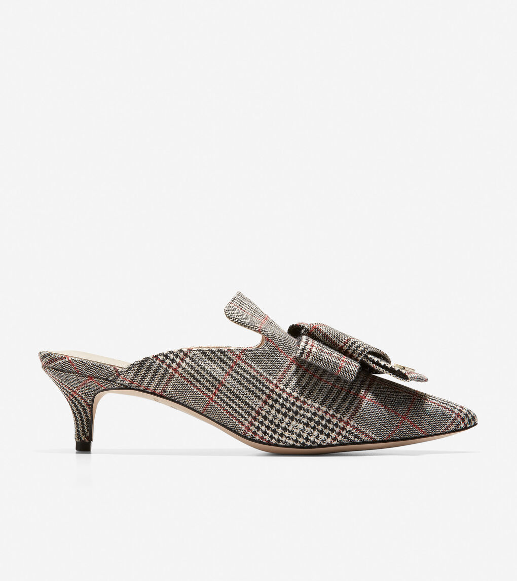WOMENS Ophelia Mule (45mm)