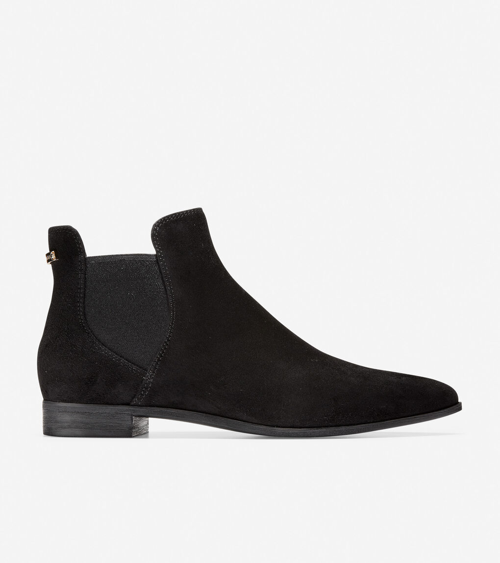 Womens Hara Bootie