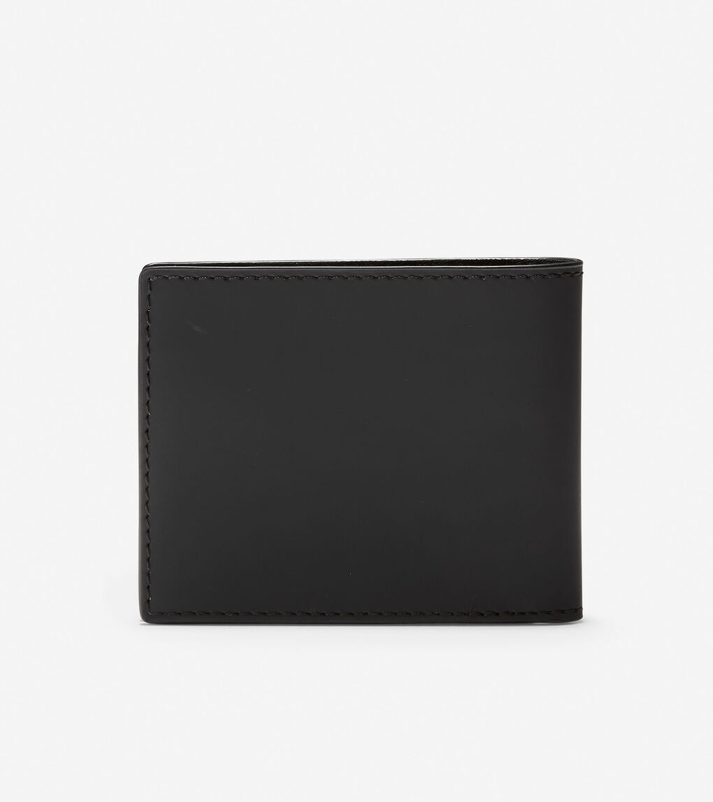 Mens ZERØGRAND Slim Bifold
