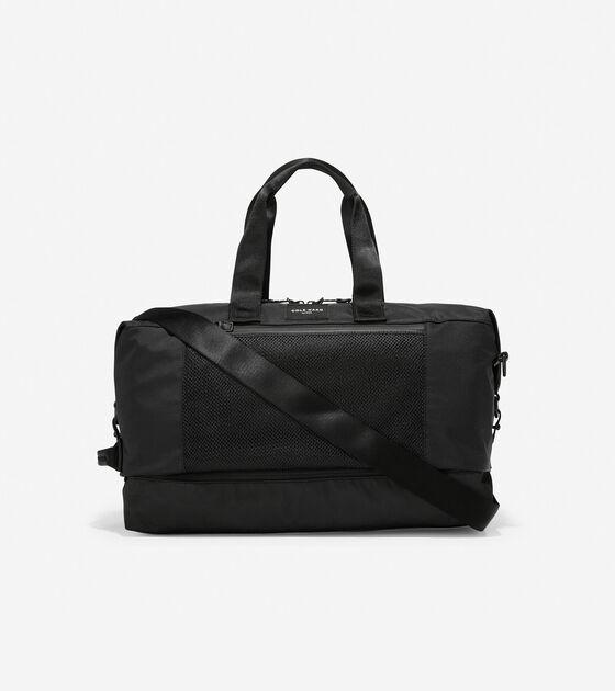 Bags > Kai Nylon Weekender