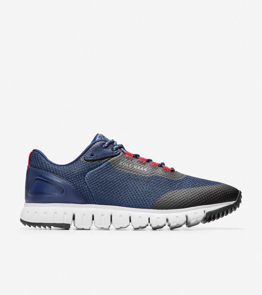 sports shoes f5c11 34c5c Mens Grandsport Flex Sneaker