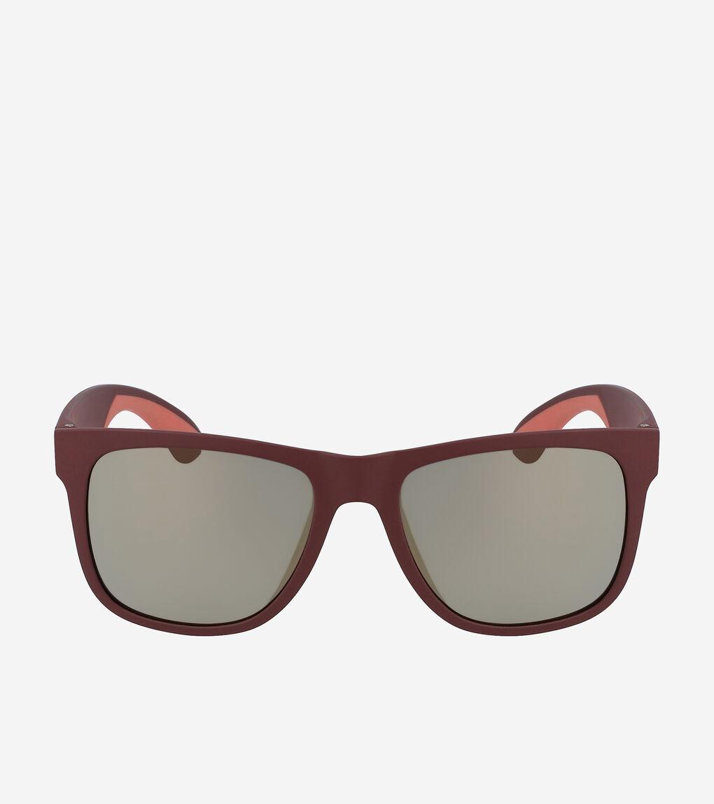 MENS Sport Rectangle Sunglasses