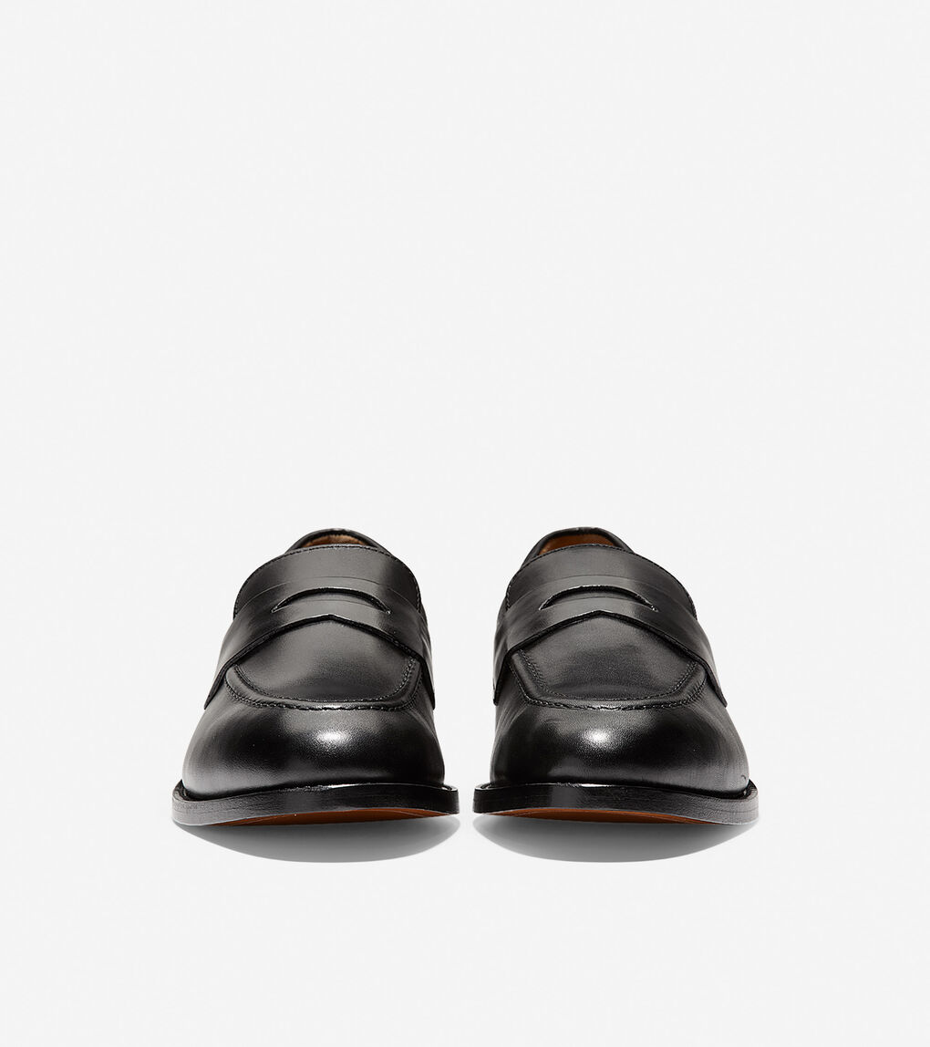 Mens Cole Haan American Classic Kneeland Penny Loafer