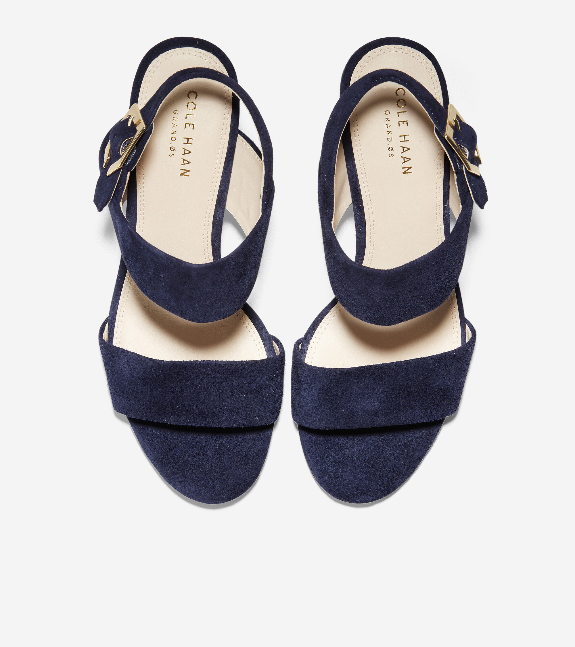 87999312cd Women s Avani City Sandals 65mm in Marine Blue