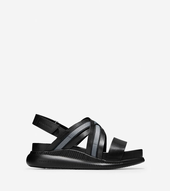 Shoes > Women's 2.ZERØGRAND Criss Cross Sandal (30mm)