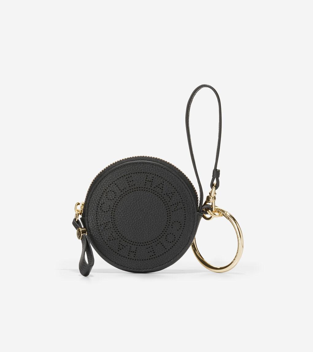 WOMENS Circle Coin Purse