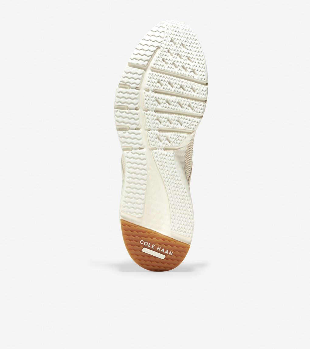 WOMENS ZERØGRAND Overtake Running Shoe