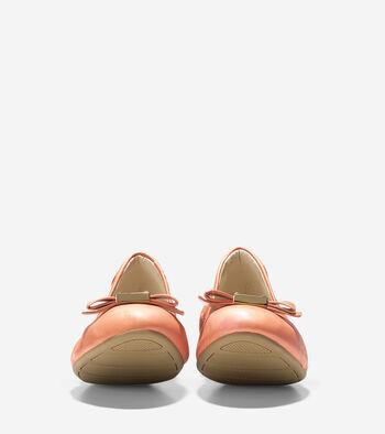 Women S Ballet Flats Amp Wedges Sale Cole Haan