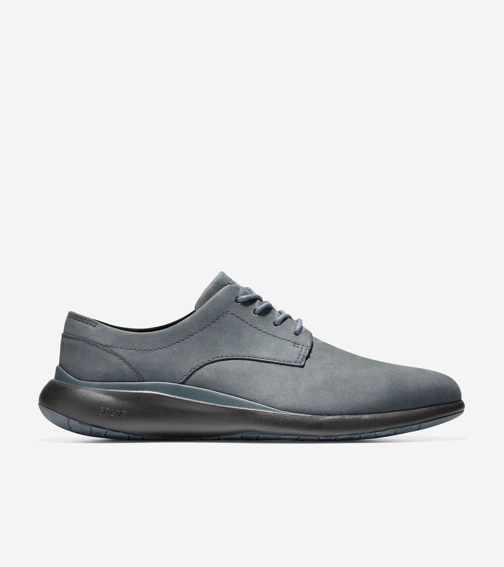 MENS Troy Plain Oxford