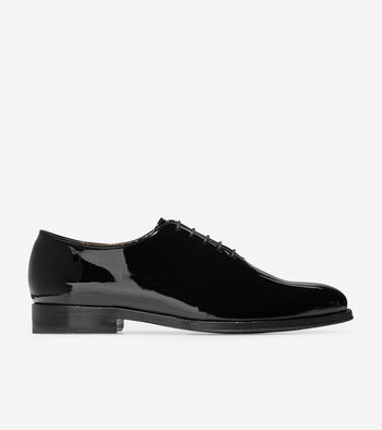 Cole Haan American Classic Gramercy Derby Wholecut Dress Oxford