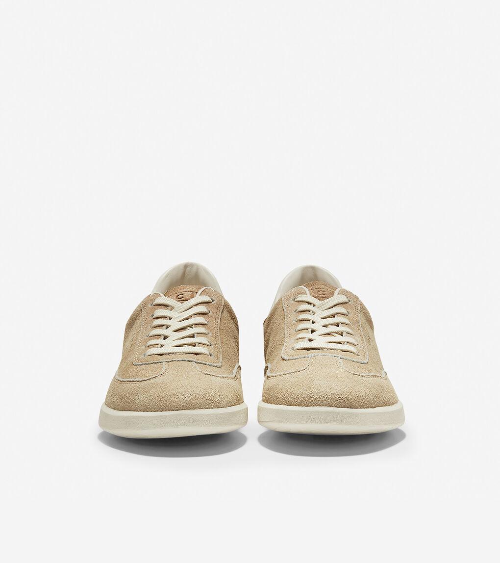 Womens GrandPrø Turf LS Sneaker