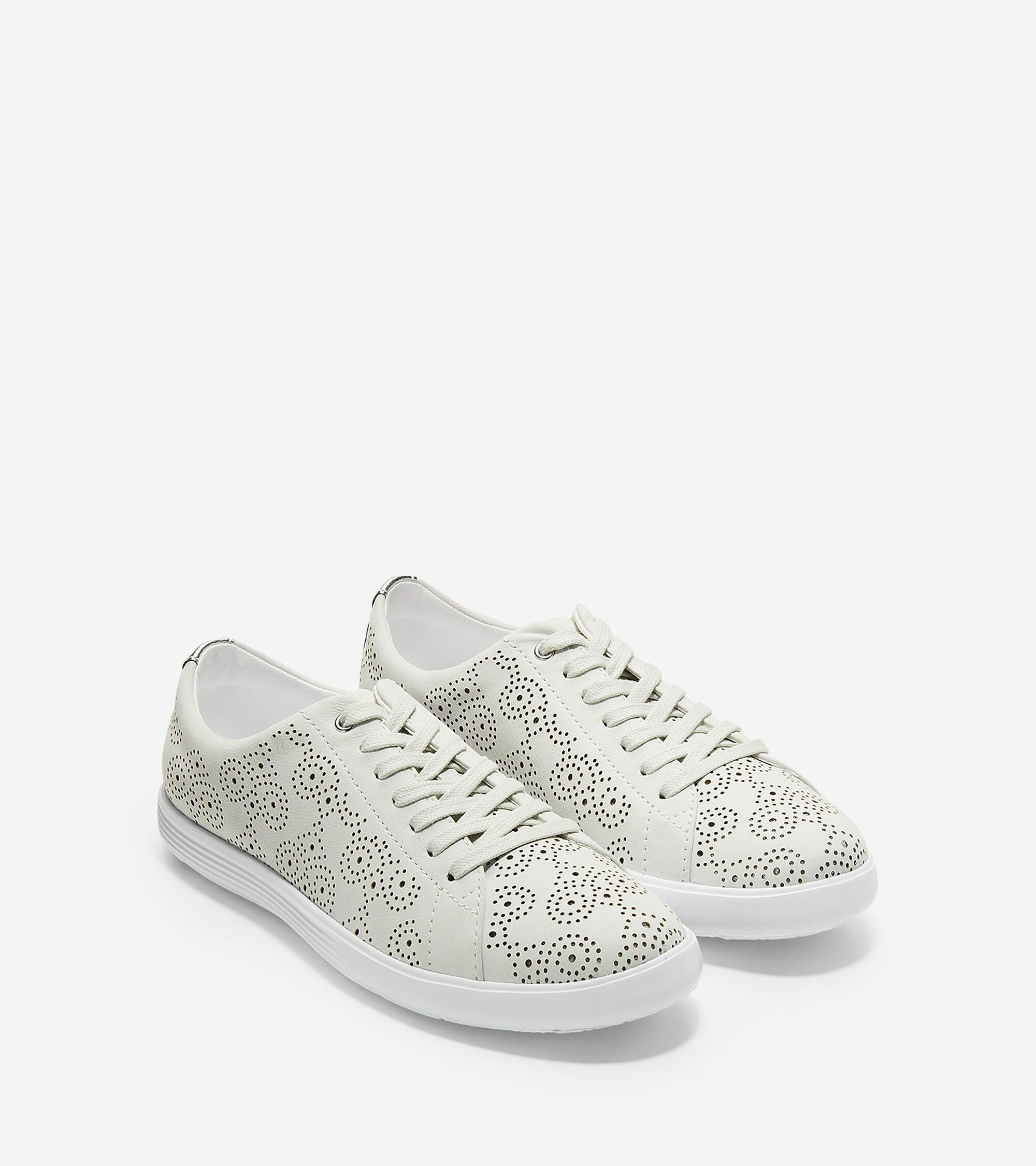 84784ff6ff8 ... Women s Grand Crosscourt Perforated Sneaker  Women s Grand Crosscourt  Perforated Sneaker.  COLEHAAN