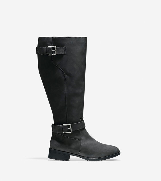 Shoes > Hastings Boot - Extended Calf