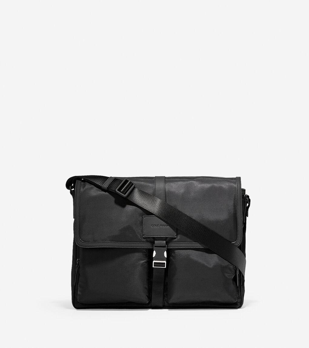 ZerØgrand Field Bag