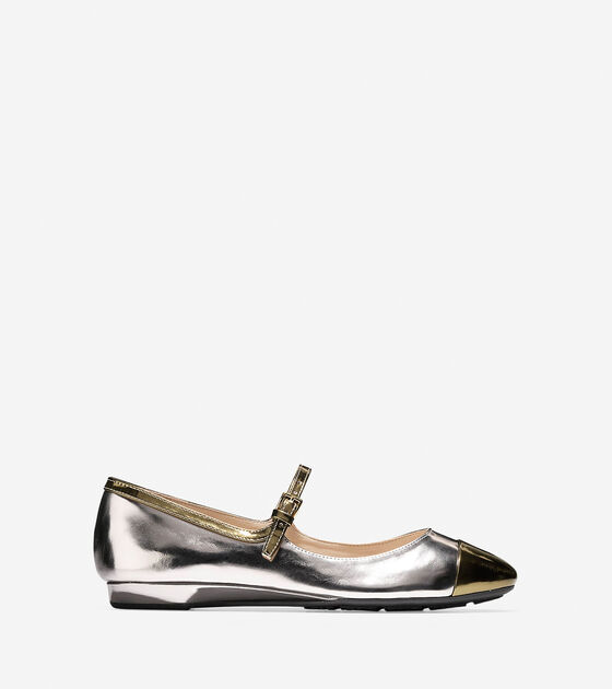 Shoes > Phoenix Ballet Flat