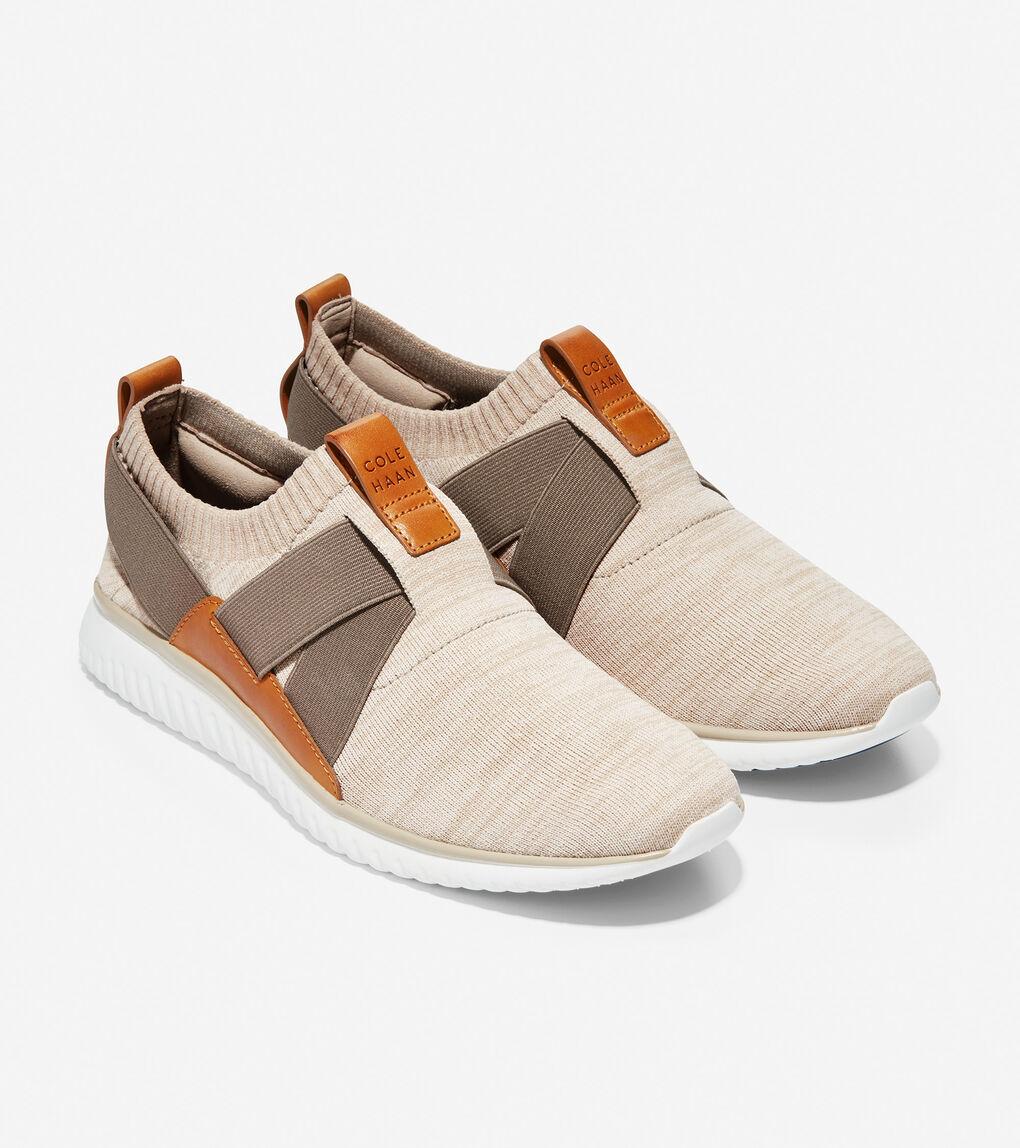 MENS GrandMøtion Slip-On Sneaker