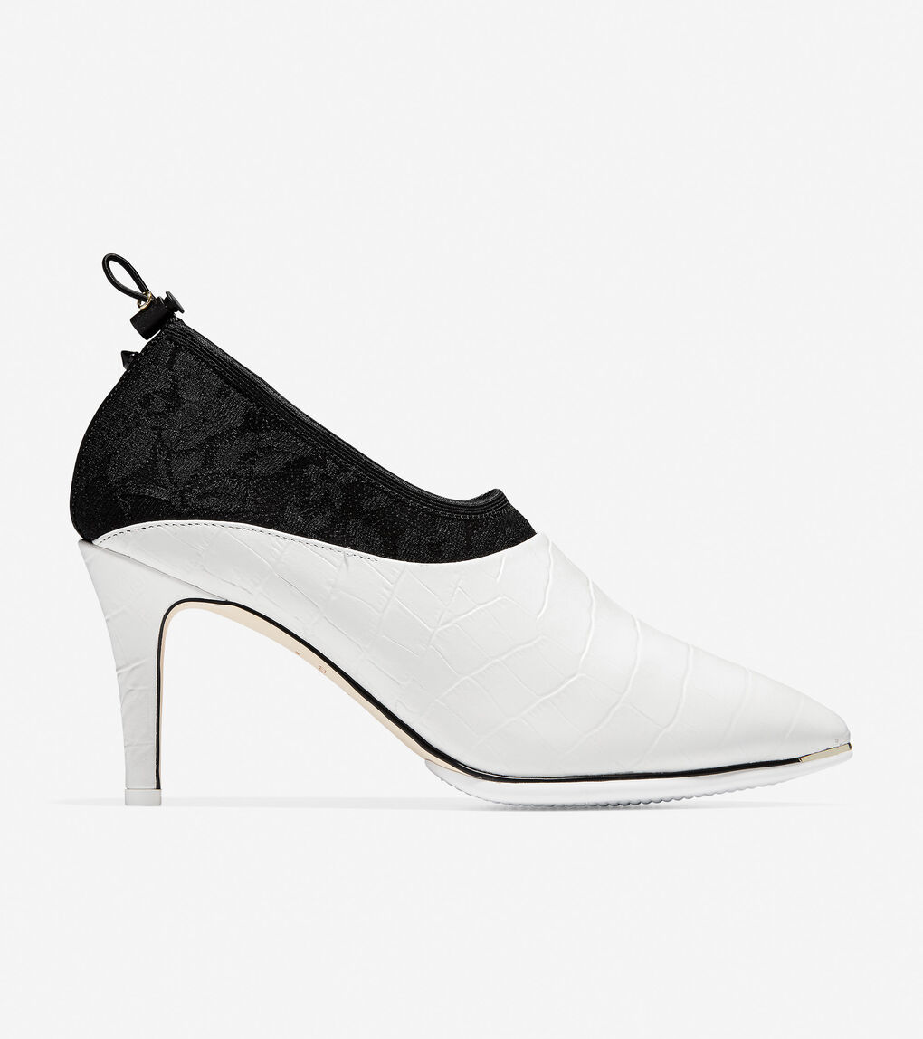 Womens Cole Haan x Rodarte Shootie (75mm)