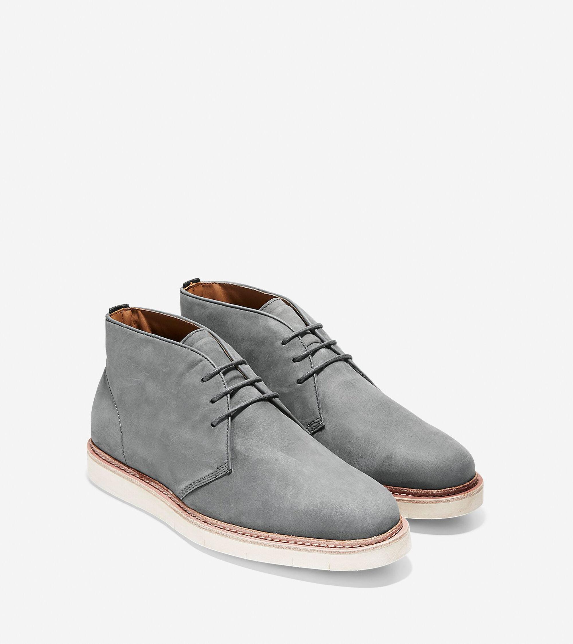b1c04b74b78 Men s Tanner Chukka Boots in Magnet-Ivory