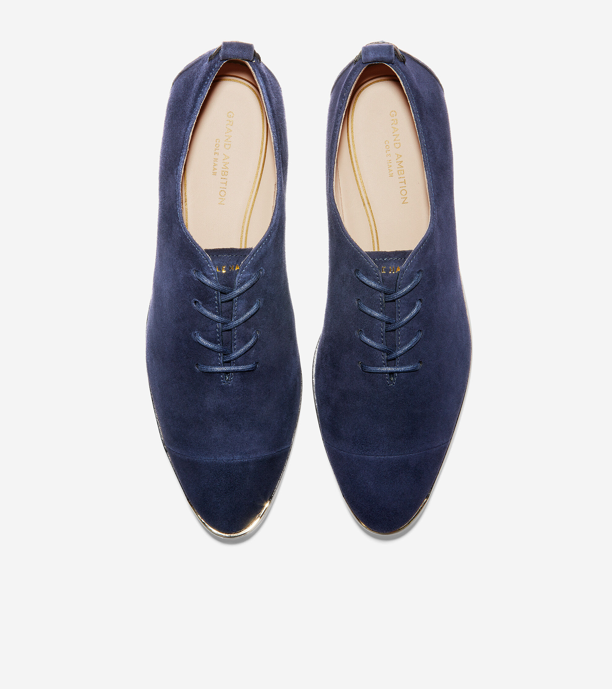 Women's Grand Ambition Lace-Up Sneaker