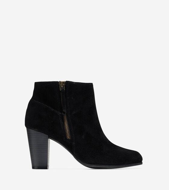 Shoes > Davenport Bootie (70mm)