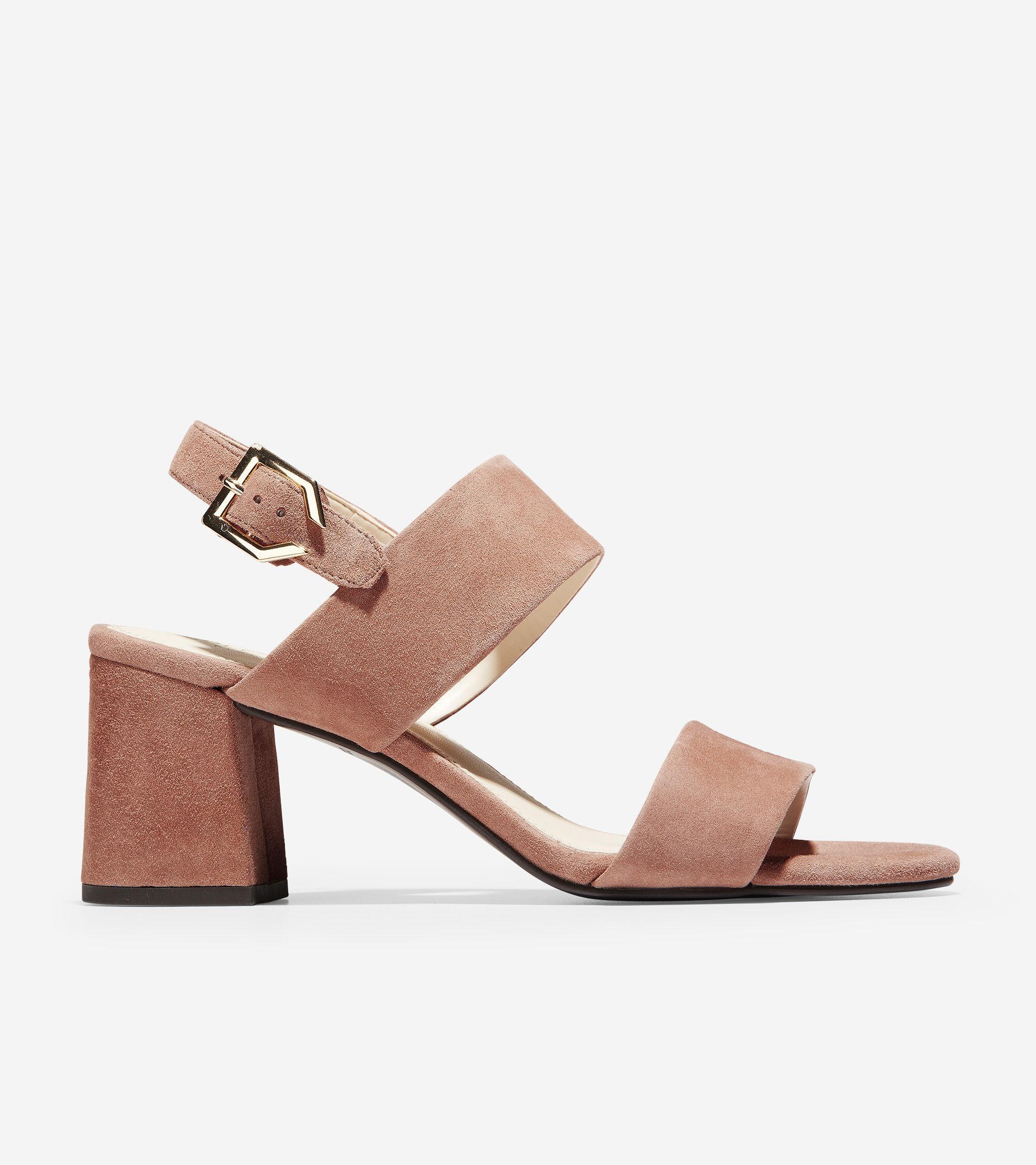 4d1f903c6e4 Women s Avani City Sandals 65mm in Mocha