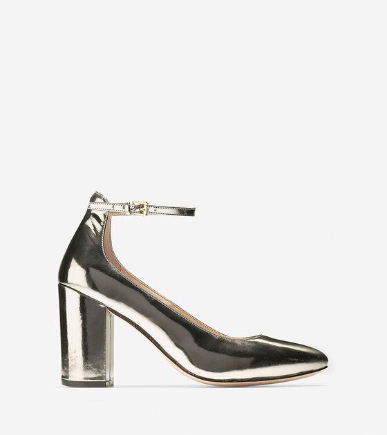 Shoes > Larue Grand Pump (85mm)