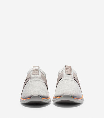 GrandMøtion Slip-On Sneaker with Stitchlite™