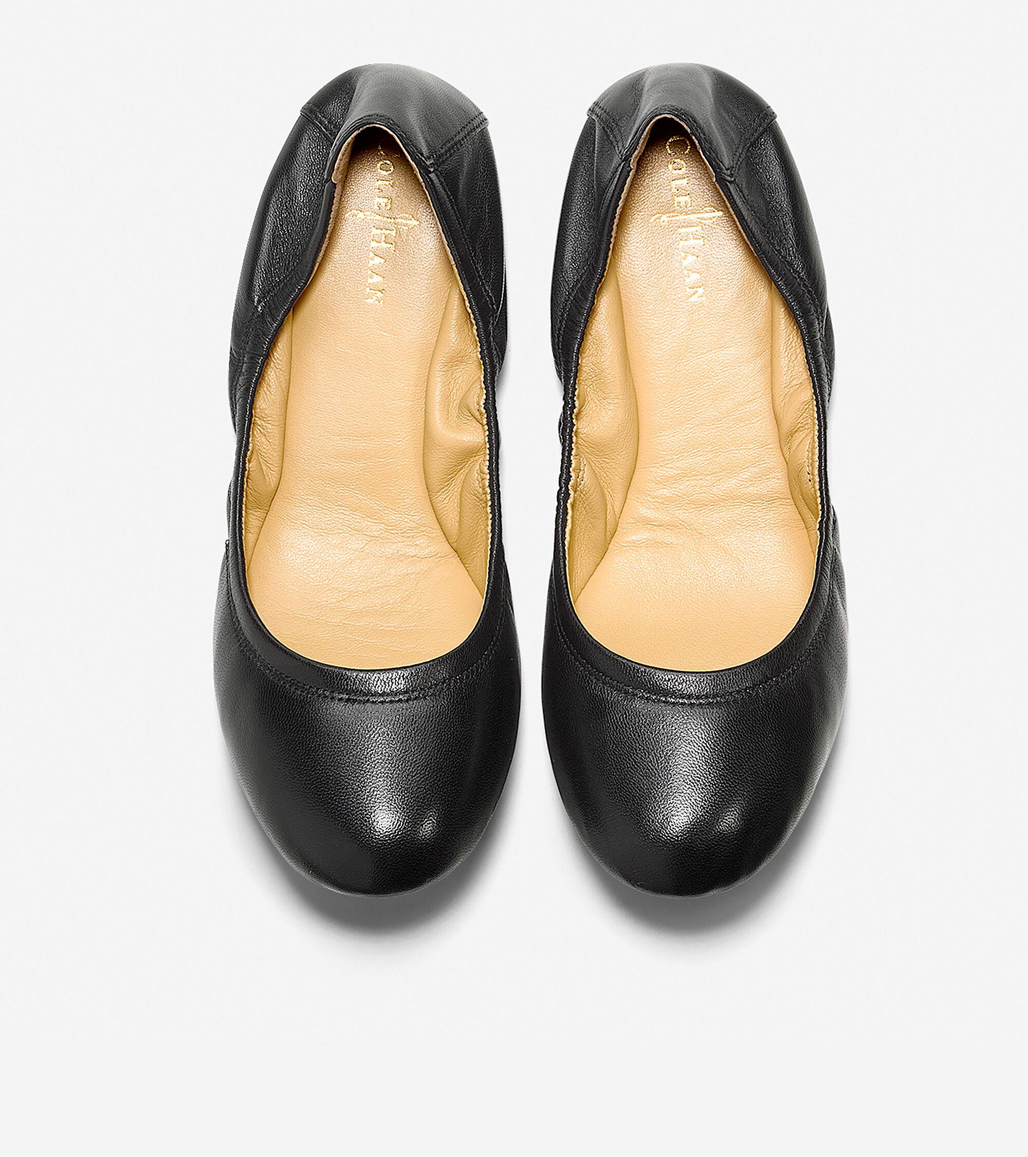 d8018cba5fa2 ... Manhattan Ballet Flat  Manhattan Ballet Flat  Manhattan Ballet Flat.   COLEHAAN