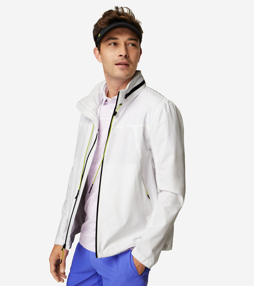 MENS ZERØGRAND Training Jacket