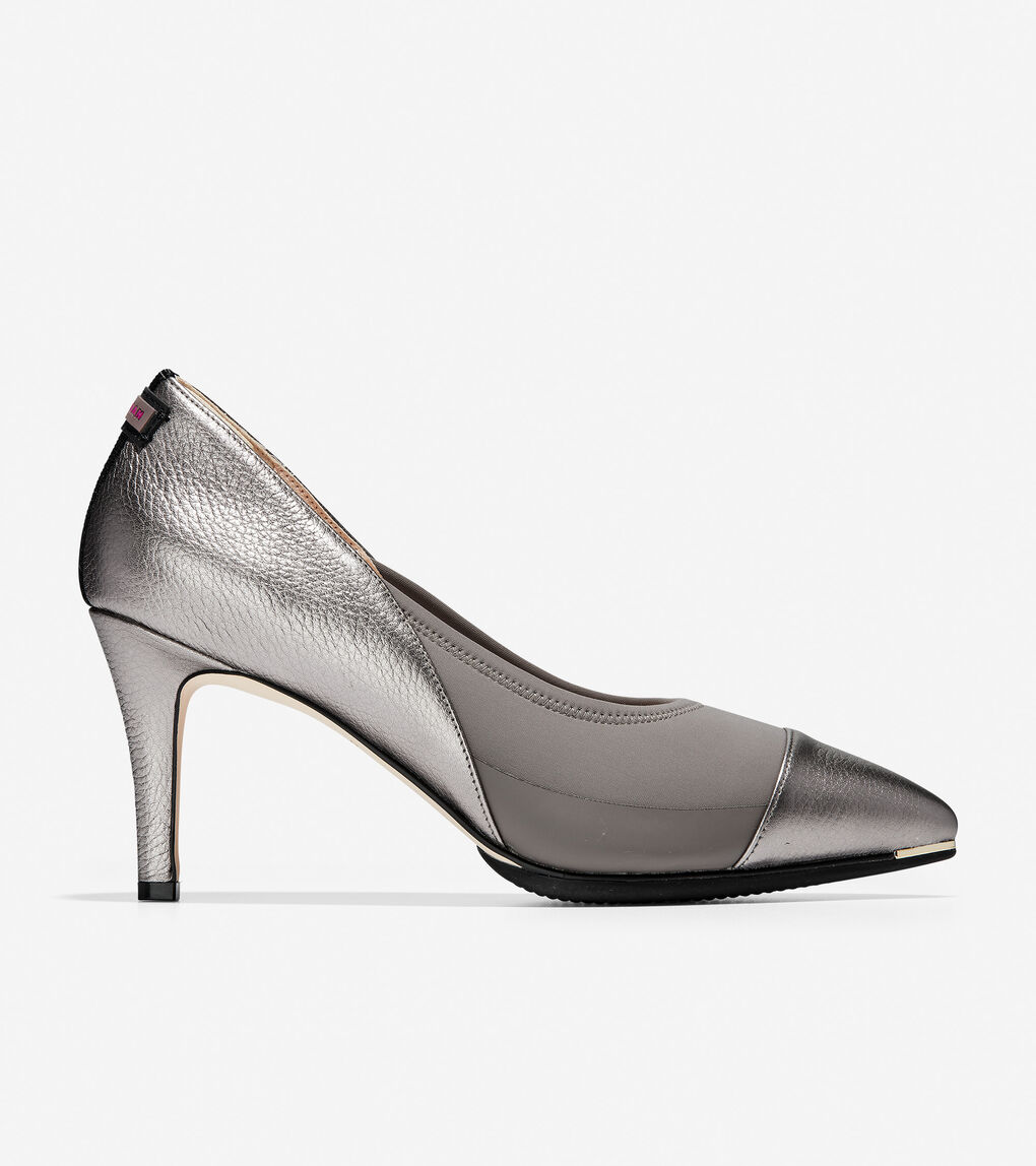 Womens Grand Ambition Stretch Pump (75mm)