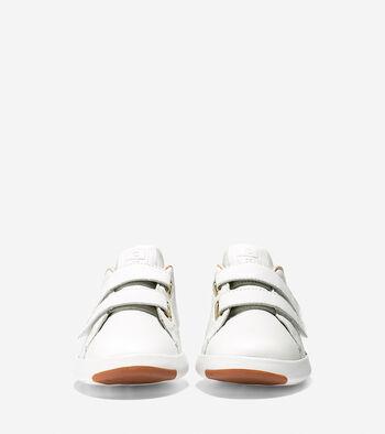 Women's GrandPrø Two-Strap Sneaker