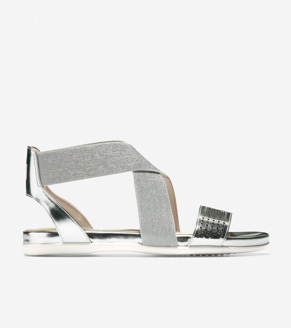 WOMENS Grand Ambition Elastic Sandal