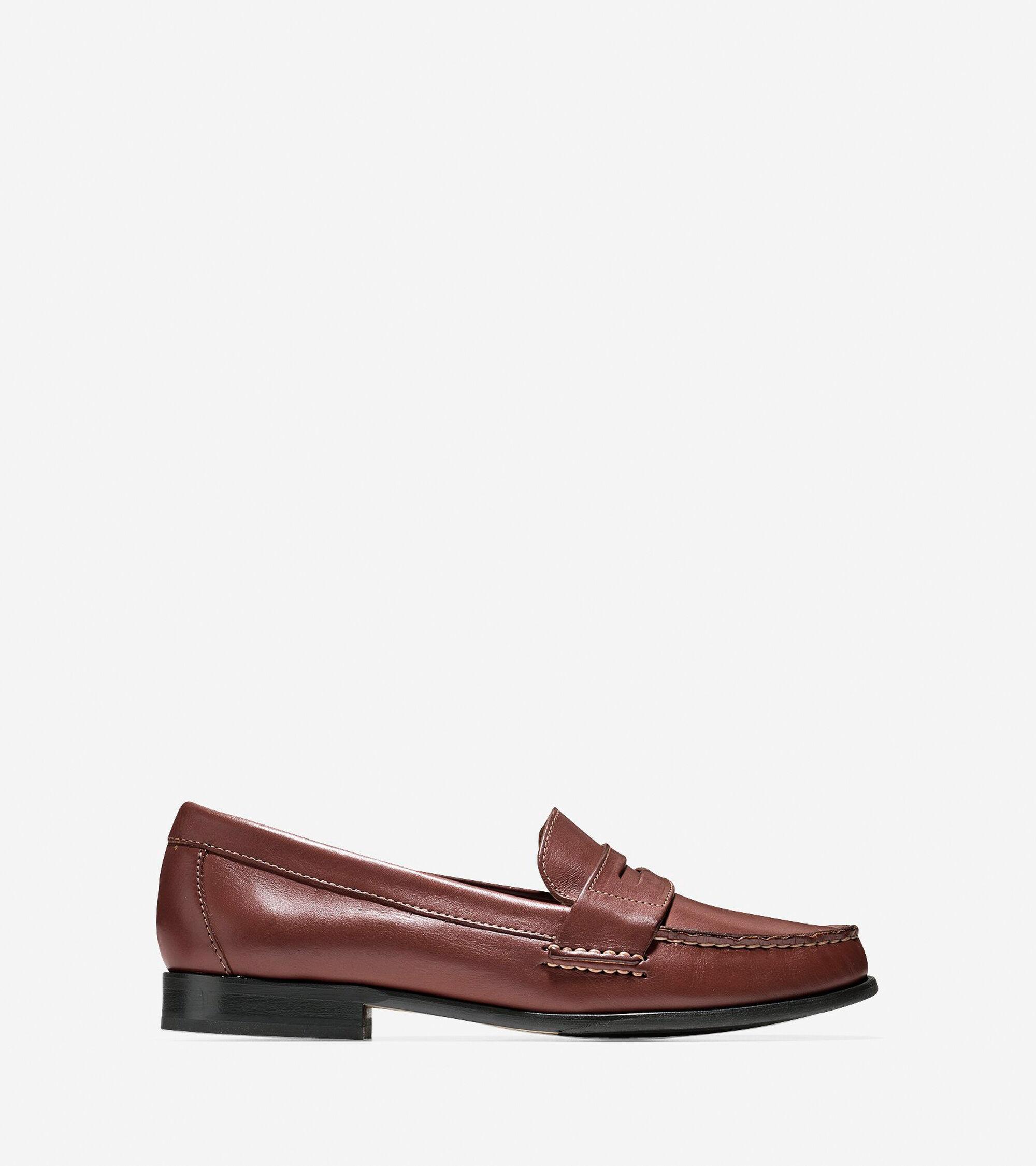 cca699e3ebd Shoes   Alexa Penny Moc. roll-over to zoom