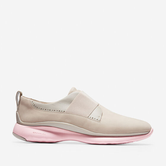 Ballet Flats > Women's 3.ZERØGRAND Oxford