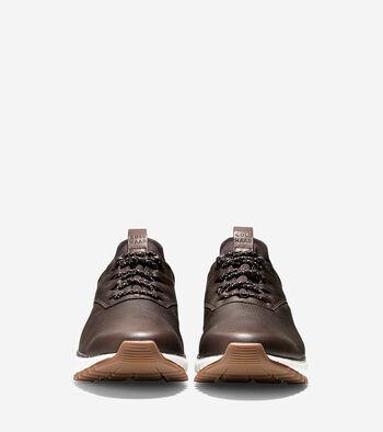 Men's GrandExpløre All-Terrain Waterproof Sneaker