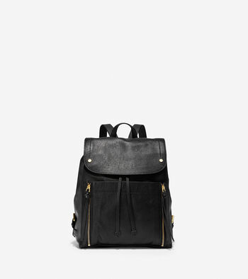 Jade Backpack