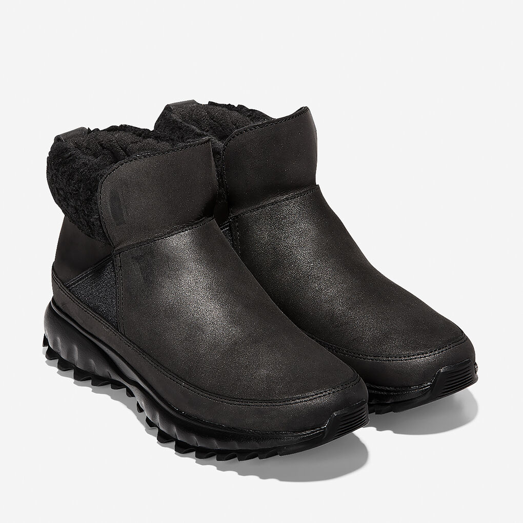 Womens ZERØGRAND All-Terrain Bootie