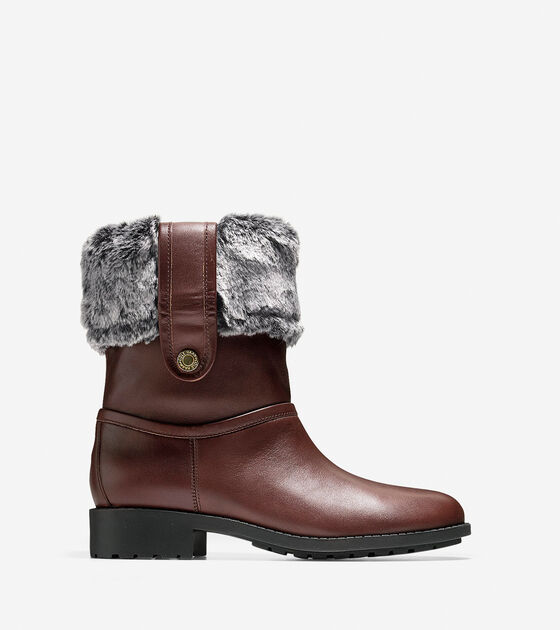 Shoes > Breene Waterproof Boot (30mm)