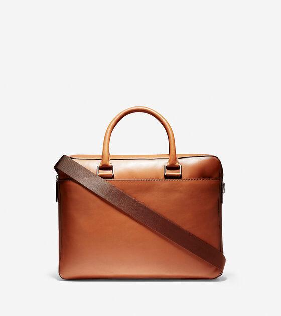 Bags > Warner Attaché