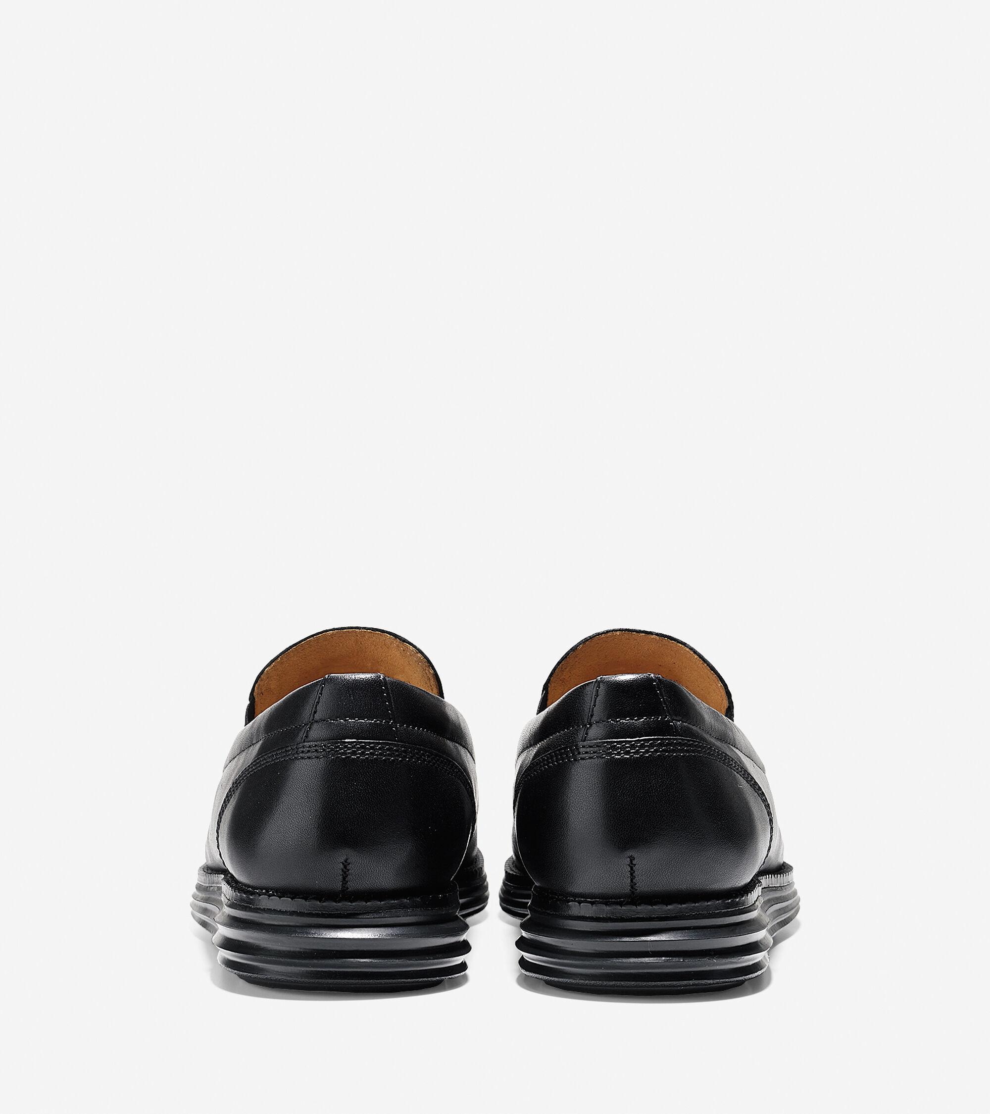 c6e93e47ae4 Men s OriginalGrand Venetian Loafers in Black