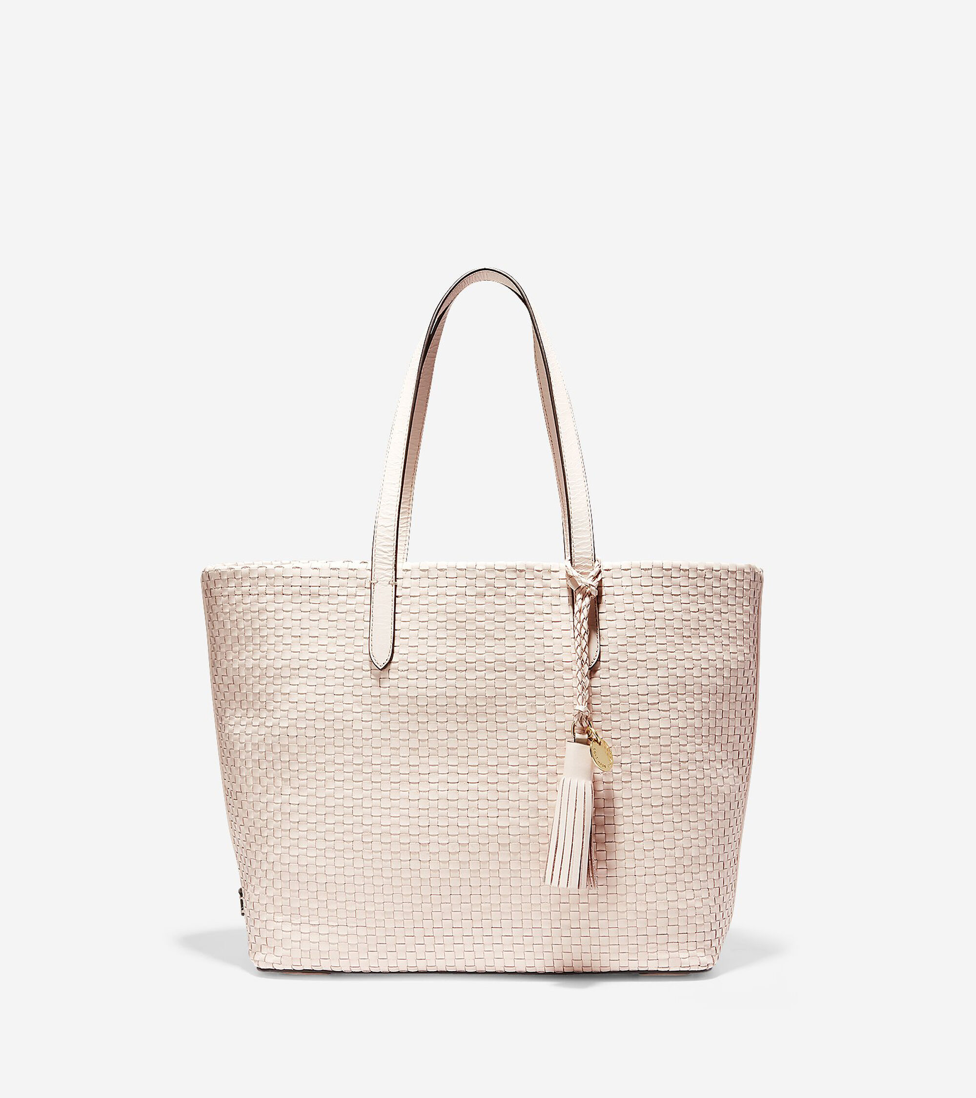 Cole Haan Women's Payson Woven Tote