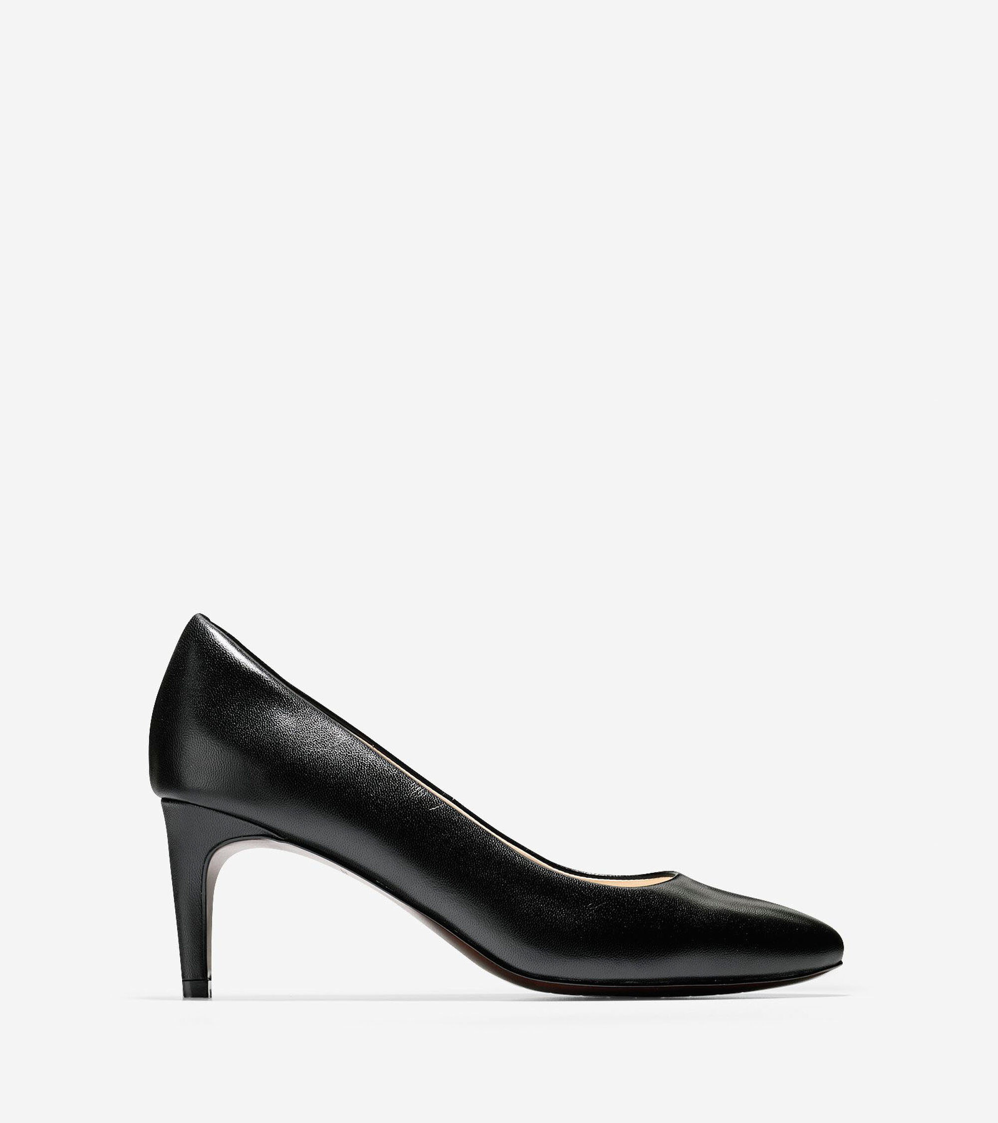 b596fbf1a1b8 Women s Helen Grand Pumps 65mm in Black   Sale