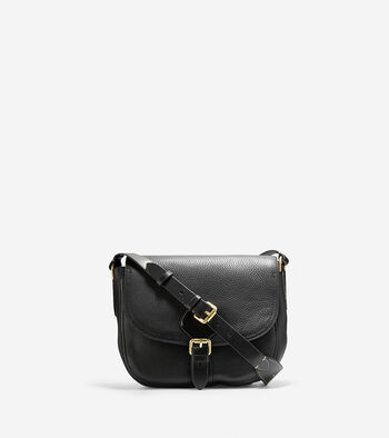 Loralie Saddle Bag